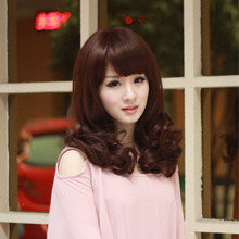 Fashion Lady l-email wig Manufacturer