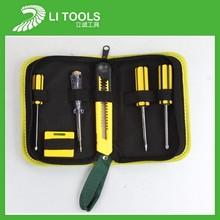 Hot sale household use mechanics china electrical complete tool box set