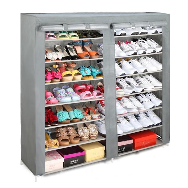 Gran zapato elegante gabinete moderno wetproof zapato for Muebles para guardar zapatos y botas