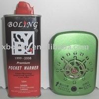 electrical pocket hand warmer