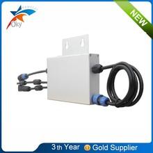 High Quality 200W,230W,260W 300W micro grid tie solar inverter