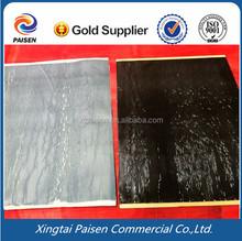 Save energy butyl rubber block/butyl rubber sealing putty/butyl damping block