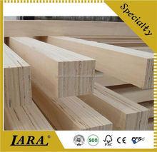 waterproof hardwood plywood,house construction lvl /lvb,timber beams for sale