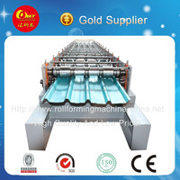 steel sheet making material/wall tile roll forming machine
