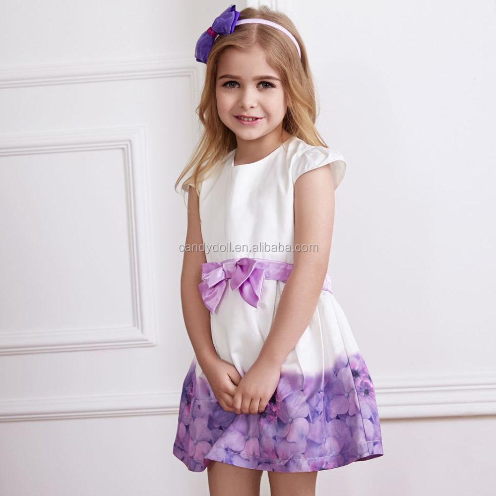 Trendy and stylish dresses prom dresses for 5 year old