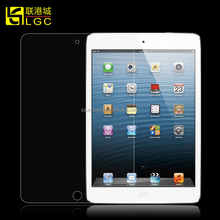 Self-adhesive silicone with delicate and sensitive touch laptop screen protector for Apple Ipad