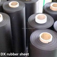 textured neoprene rubber sheet