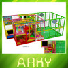 Nursery kids indoor playground toddler play toys soft play equipment