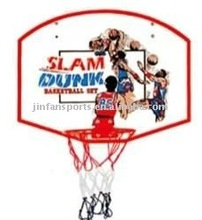 90x60cm cutomized printing out door in door basketball board
