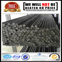 ASTM SUM23L free cutting cold drawn steel round bars/Rods
