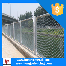 Electric Fence Safety High Quality Economical Chain Link Fencing