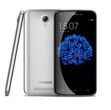 ORIGINAL Doogee smart phone Doogee Y100 pro 5.0 inch with MTK6735 1.3gHz 13MP 8MP Camera Doogee smart phone