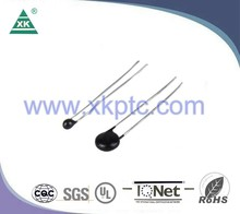 Factory sale low cost thermistor NTC 100k/10K NTC thermistor