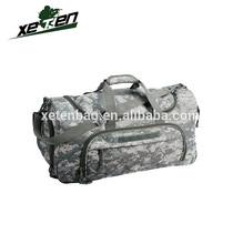 ACUWaterproof Military Travel bag