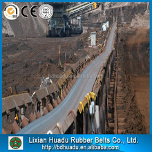 EP/ep fabric endless conveyor belt hot sale in South Africa