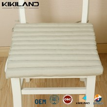 2015 new design chair pads australia dining chair pads with ties kitchen chair pads