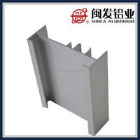 Aluminum Silding Window Frame Electrophoresis Coating