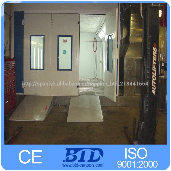 Inflables usados cabina de pulverizaci n para la venta - Venta de cabinas de pintura ...