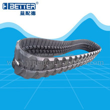 robot rubber track, for Jeep/SUV/ATV,UTV,Truck,Tractors with wheels