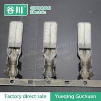 cheap price terminal electrical connector joint wire end terminal