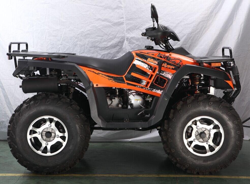 300cc atv quad