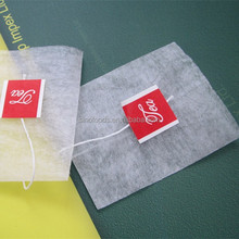 Corn fiber tea bag tea bag for Environmental protection