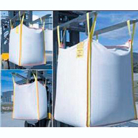pp woven jumbo bag for packing cereal/chemical materials/industry