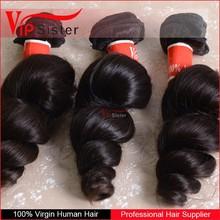 VIP Sister virgin hair fertilizer free of harsh chemicals or coloring