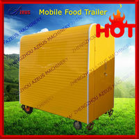 House type food trailer for sale