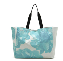 promotional American fashion cheap logo shopping tote bags manufacturer