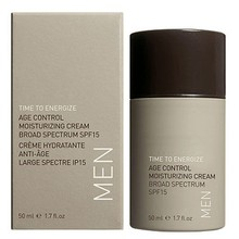 Age Control Moisturizing Cream For Men