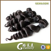 Aliexpress hair wholesale high quality 8a grade 100% malaysian loose wave virgin hair weaving weft