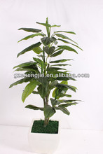 mini bonsai,bonsai pot,2014 new design wholesale artificial emerald plant