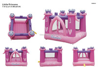 420D oxford nylon wholesale cheap mini inflatable bouncer for kids FB088