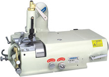 JK801 Practical ROUND CUTTING LEATHER SKIVING MACHINE