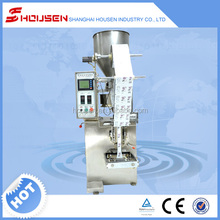 Best Selling Multi-Function automatic high speed small sachets seed/grain/coffee/ candy/peanut/nuts/granule packing machine