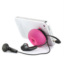 Suction Stand for Samsung Attain 4G Galaxy SII (Galaxy S2) Android Smartphone by AT&T+ SumacLife TM Wisdom