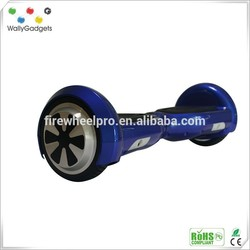 Shenzhen Bo Rui Ze Technology Co.,LTD. Hot Selling electric scooter 2 wheel self-balancing Electric vehicle Wallygadgets