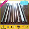 Wow!!Colorful sandblasted anodized aluminum tubing aluminum piping for tent pole manufacturer catalog/19*1,16*1mm aluminium tube
