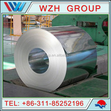 China Manufacturer Lowest Price Hot dipped galvanized steel coil / GI Coil / Steel Coil Price
