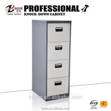 new design cheap metal kd office new style file cabinet