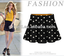 2014 hot new women short dress candy color summer ladies sexy fashion skirt