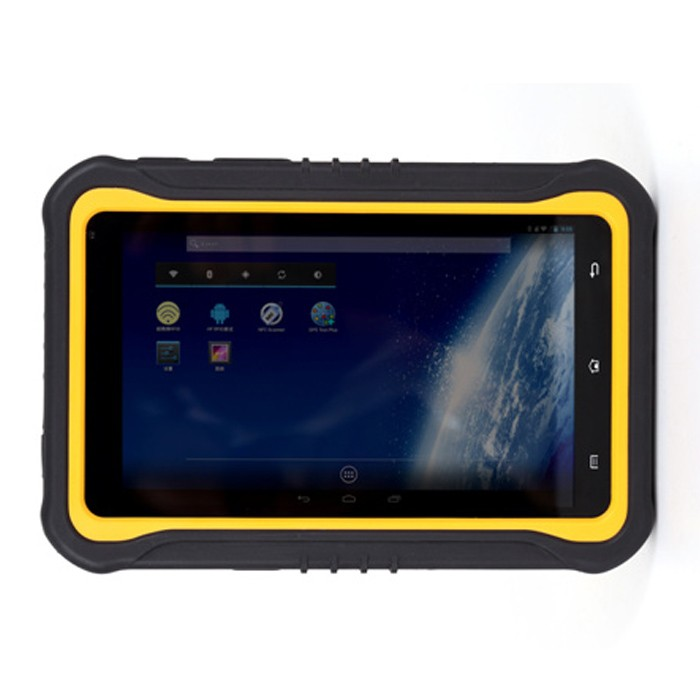 7 Inch Quad Core Android 4 4 Dustproof Rugged Tablet With