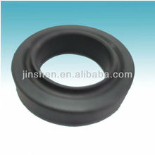 EPDM butterfly valve rubber protective sleeve/rubber sealing