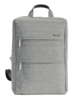 Grey Business And Leisure Cool Men Backpack Bag