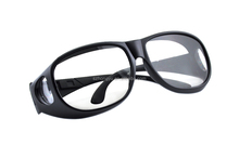 Cinema 3D Glass