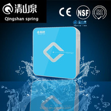 Good function and large flow activated carbon home water filter