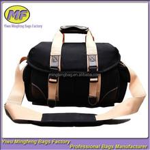 Shoulder Durable Canvas Camera Bag SYB004