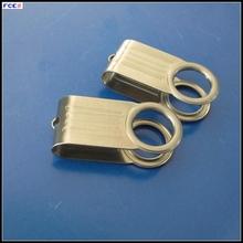 spring steel belt clip