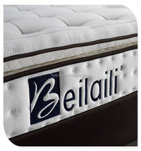 roll packing mattresses in Walmart from china shunde furniture city